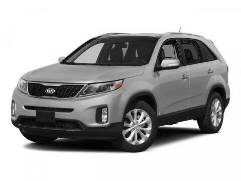 2015 Kia Sorento for sale at RDM CAR BUYING EXPERIENCE in Gurnee IL