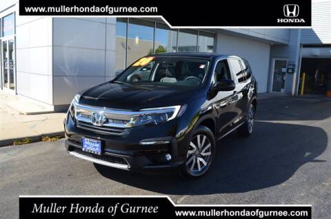 2020 Honda Pilot for sale at RDM CAR BUYING EXPERIENCE in Gurnee IL