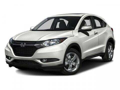 2016 Honda HR-V for sale at RDM CAR BUYING EXPERIENCE in Gurnee IL