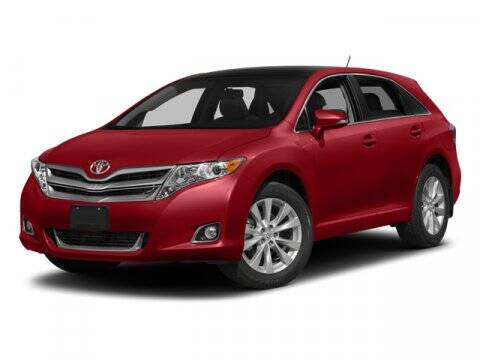 2014 Toyota Venza for sale at RDM CAR BUYING EXPERIENCE in Gurnee IL
