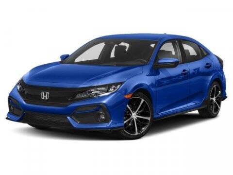 2020 Honda Civic for sale at RDM CAR BUYING EXPERIENCE in Gurnee IL