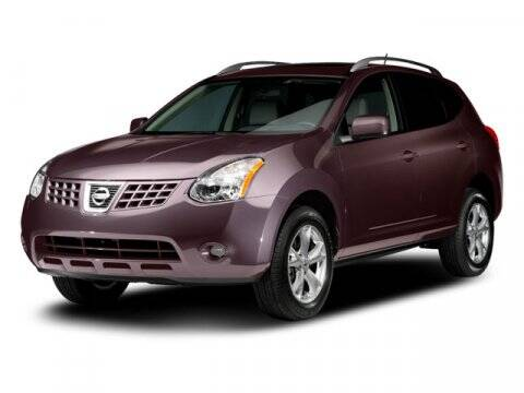 2009 Nissan Rogue for sale at RDM CAR BUYING EXPERIENCE in Gurnee IL