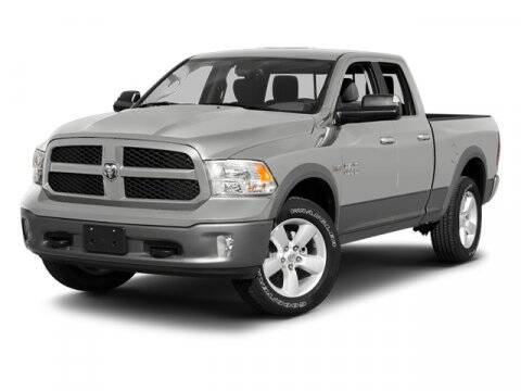 2013 RAM Ram Pickup 1500 for sale at RDM CAR BUYING EXPERIENCE in Gurnee IL