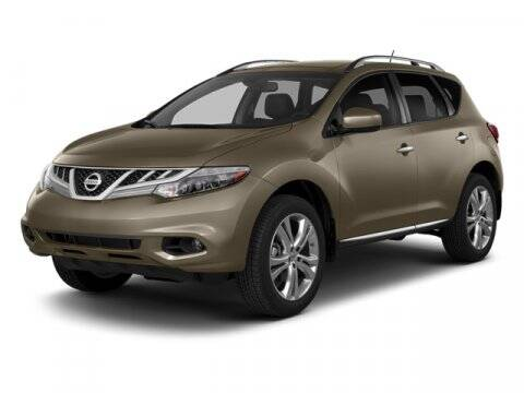 2014 Nissan Murano for sale at RDM CAR BUYING EXPERIENCE in Gurnee IL