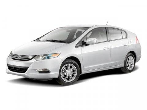 2010 Honda Insight for sale at RDM CAR BUYING EXPERIENCE in Gurnee IL
