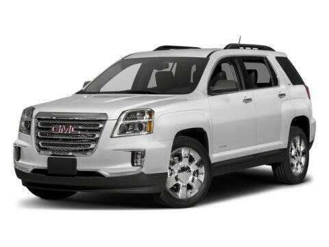 2017 GMC Terrain for sale at RDM CAR BUYING EXPERIENCE in Gurnee IL