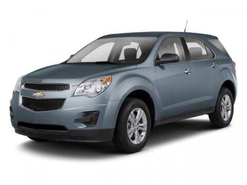 2011 Chevrolet Equinox for sale at RDM CAR BUYING EXPERIENCE in Gurnee IL
