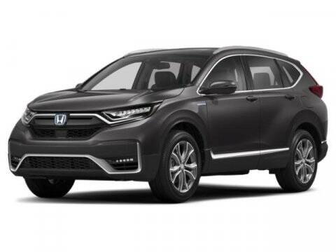 2020 Honda CR-V Hybrid for sale at RDM CAR BUYING EXPERIENCE in Gurnee IL