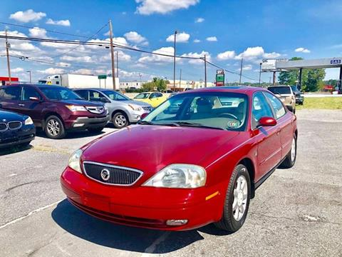 2002 Mercury Sable for sale in Carlisle, PA