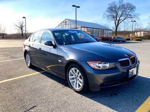 2006 BMW 3 Series 325xi for sale at AZ AUTO in Carlisle PA