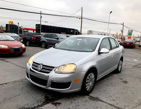 2007 Volkswagen Jetta 2.5 for sale at AZ AUTO in Carlisle PA