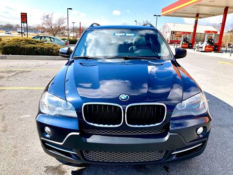 2009 BMW X5 xDrive30i for sale at AZ AUTO in Carlisle PA