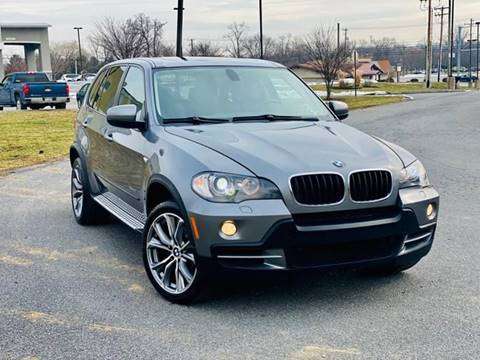 2010 BMW X5 xDrive30i for sale at AZ AUTO in Carlisle PA