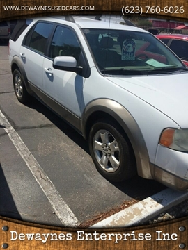 2006 Ford Freestyle for sale in Sun City, AZ
