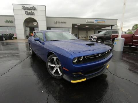2019 Dodge Challenger for sale in Matteson, IL