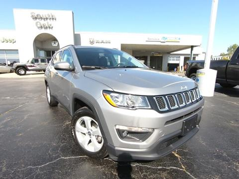 2019 Jeep Compass for sale in Matteson, IL