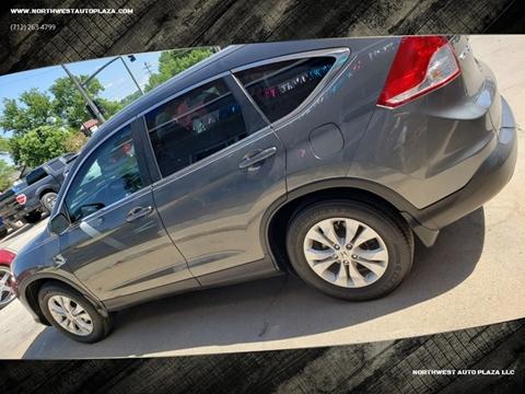 2013 Honda CR-V for sale in Denison, IA