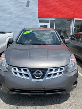 2014 Nissan Rogue Select for sale in Hyattsville, MD