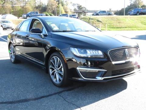 2019 Lincoln MKZ for sale in Winston Salem, NC