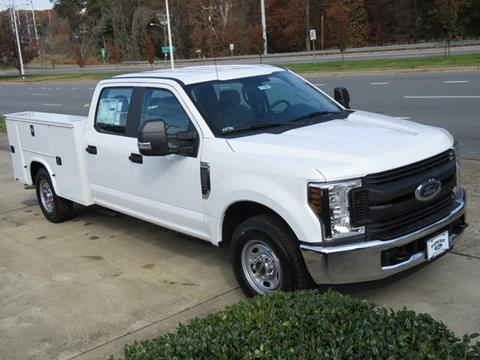 2019 Ford F-250 Super Duty for sale in Winston Salem, NC