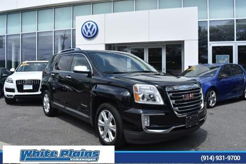 2016 GMC Terrain for sale in White Plains, NY