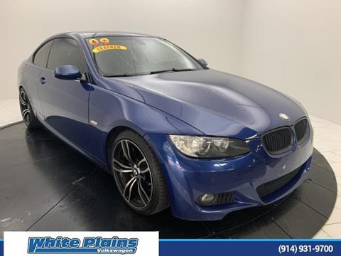 2009 BMW 3 Series for sale in White Plains, NY