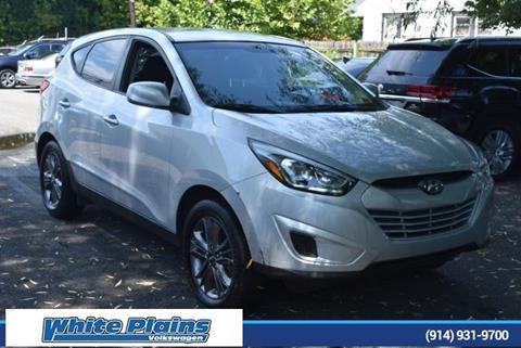 2014 Hyundai Tucson for sale in White Plains, NY