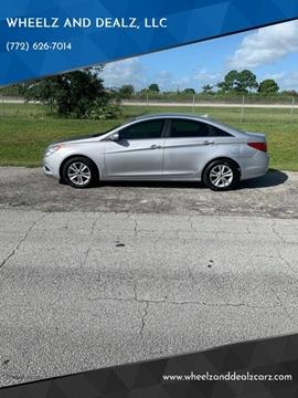 2012 Hyundai Sonata for sale in Port St Lucie, FL