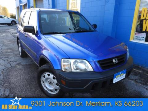 2001 Honda CR-V for sale in Shawnee, KS
