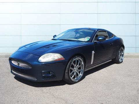 2007 Jaguar XK-Series for sale in Las Vegas, NV