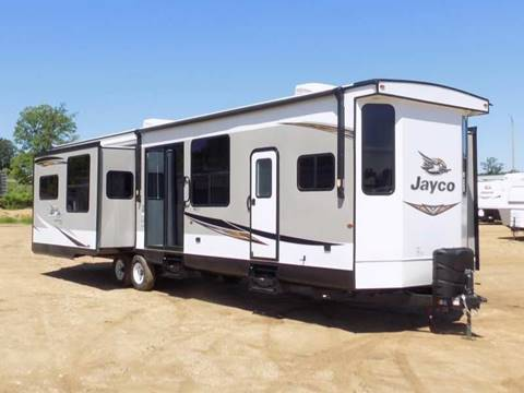 2020 Jayco Bungalow  for sale in Mankato, MN