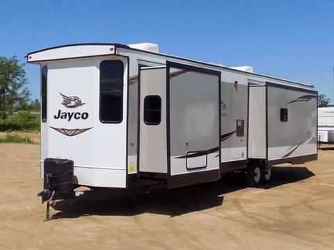 2020 Jayco Bungalow
