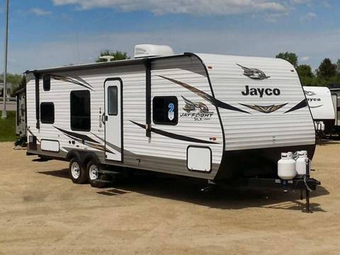 2019 Jayco Jay Flight for sale in Mankato, MN