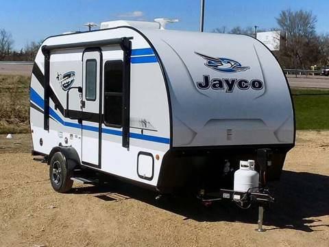 2019 Jayco Hummingbird for sale in Mankato, MN
