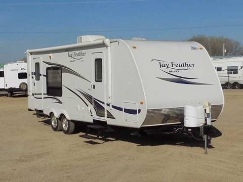 2011 Jayco Jay Feather for sale in Mankato, MN
