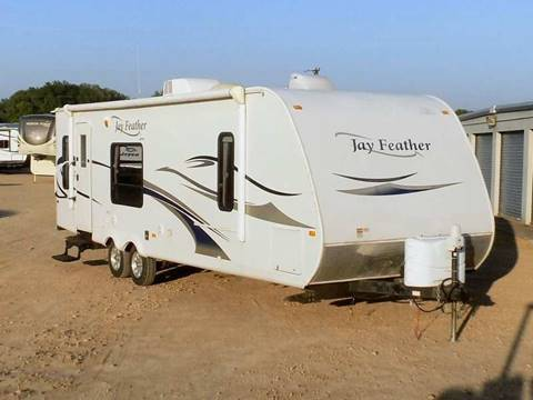 Campers For Sale In Mn >> 2010 Jayco Jay Feather For Sale In Mankato Mn