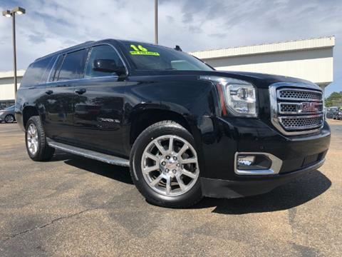 2016 GMC Yukon XL for sale in Jackson, MS