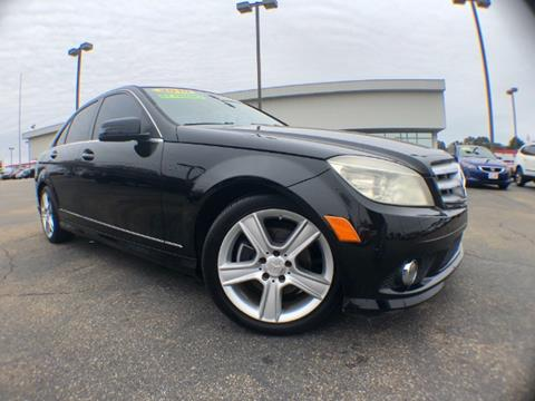 2010 Mercedes-Benz C-Class for sale in Jackson, MS