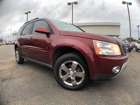 2009 Pontiac Torrent for sale in Jackson, MS