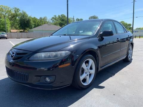 2006 Mazda MAZDA6 i for sale at Sam's Motor Group in Jacksonville FL