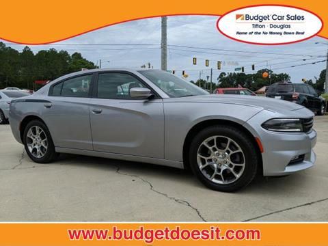 2016 Dodge Charger for sale in Tifton, GA