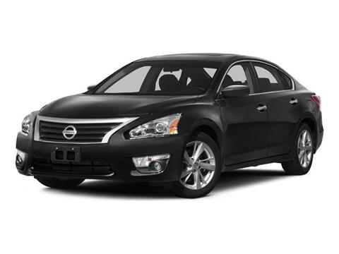 2015 Nissan Altima for sale in Tifton, GA