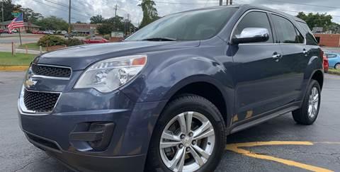 2014 Chevrolet Equinox for sale in Smyrna, GA
