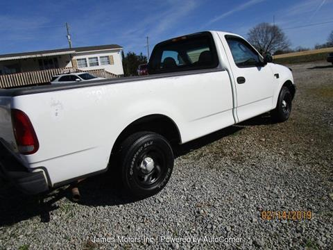 2004 Ford F-150 Heritage for sale in Easley, SC