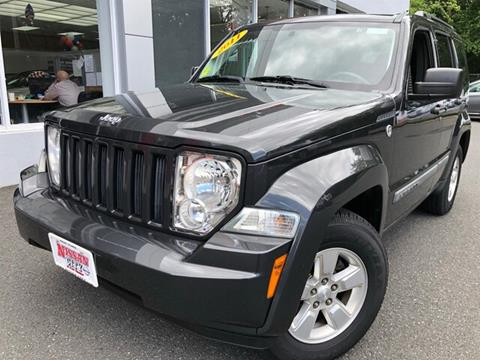 2011 Jeep Liberty for sale in Port Chester, NY