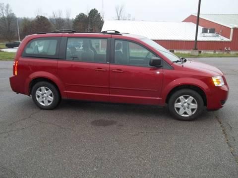 2010 Dodge Grand Caravan for sale in Chardon, OH