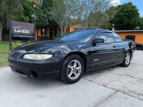 2000 Pontiac Grand Prix for sale in Ocoee, FL
