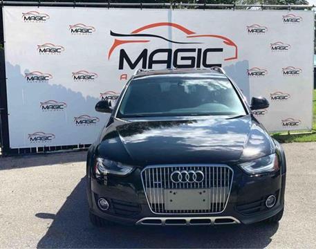 2015 Audi Allroad for sale in Ocoee, FL