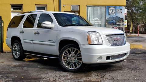 2008 GMC Yukon for sale in Decatur, GA