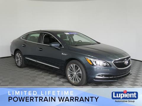 2019 Buick LaCrosse for sale in Golden Valley, MN
